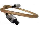 Силовий кабель з наноррз'ємами