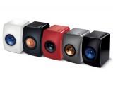 Спеціальні кольори акустики KEF LS50