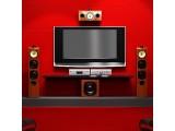 Проектування та встановлення домашнього кінотеатру